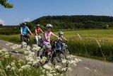 thumbnail - Radfahren mit der Familie in Medebach