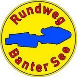thumbnail - Das Logo des Rundwegs Banter See