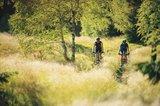 thumbnail - Radfahrer im Frankenwald