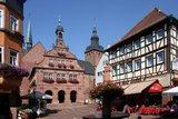 thumbnail - Altes Rathaus am Marktplatz in Buchen (Odenwald)