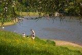 thumbnail - Gries/Pfalz - Idyllischer Ohmbachsee