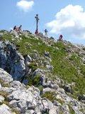 thumbnail - Der Gipfel des Breitensteins