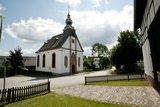 thumbnail - Barockkapelle St. Johannes Evangelist in Berge