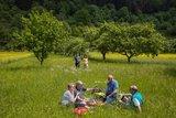 thumbnail - Wandern - Picknick