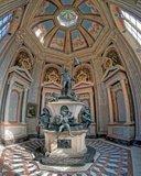 thumbnail - Mausoleum des Fürsten Ernst von Holstein-Schaumburg in Stadthagen