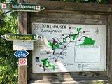 thumbnail - Eigenrieden - Start des Mühlhäuser Landgrabens