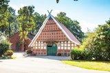 thumbnail - Alte Scheune in Oldorf
