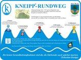 thumbnail - Übersicht Kneipp-Rundweg
