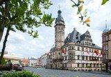thumbnail - Rathaus - Altenburg