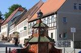 thumbnail - Töpferbrunnen Kohren-Sahlis ©W. Siesing