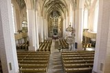 thumbnail - Kirche in Herzberg mit Blick auf den Altar