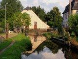 thumbnail - Dörbacher Mühle am Salm-Radweg