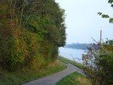 thumbnail - Weg am Kanal