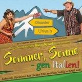 thumbnail - Sommer, Sonne, gen Italien