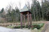 thumbnail - Glockenturm und Mahntafeln Esshoff