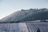 thumbnail - Madenburg im Schnee