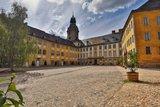 thumbnail - Innenhof Heidecksburg Rudolstadt