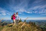 thumbnail - Am Gipfel der Hochplatte