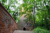 thumbnail - Eilenburg, Lutherweg, Spätromanischer Wohnturm