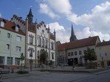 thumbnail - Das historische Rathaus von Geisa