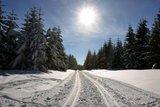 thumbnail - Loipe in Oberhof