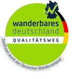 thumbnail - Logo Qualitätsweg Deutscher Wanderverband