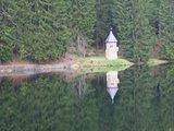 thumbnail - Talsperre Neunzehnhain mit Rapunzelturm