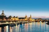 thumbnail - Silhouette Dresden