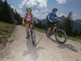 thumbnail - Mountainbiker