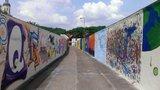 thumbnail - Grafitti walls in Eichstätt