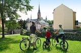 thumbnail - Familienradtour Göltzschtalradweg - Mylau