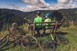 thumbnail - Ausblick auf Todtmoos auf dem Todtmoos Trail Copyright: Hochschwarzwald Tourismus GmbH