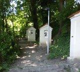 thumbnail - Kreuzweg zur Nikolauskapelle