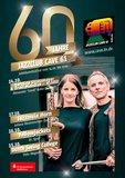 thumbnail - Karolina Strassmayer & Drori Mondlak - KLARO! mit Vorgruppe: Alexander ´SANDI´ Kuhn Quartett