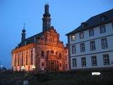 thumbnail - Schlosskirche in Blieskastel