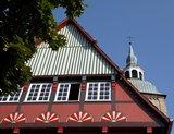 thumbnail - Historisches Fachwerkhaus in Wiedenbrück