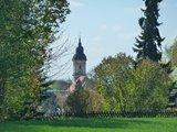 thumbnail - Der Altenerdinger Kirchturm