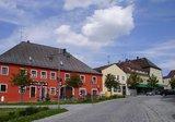 thumbnail - Startpunkt im Simbacher Ortskern.
