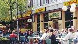 thumbnail - Straßenatmosphäre in der Niederlande