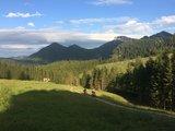 thumbnail - Blick ins Rottauer Tal