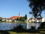 thumbnail - Blick auf Allersberg