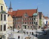 thumbnail - Marienplatz Mindelheim
