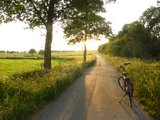 thumbnail - Unterwegs durch das Gelängetal in Medebach auf dem M2.