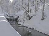 thumbnail - Traumhafte Schneelandschaft in Inzell