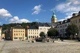 thumbnail - Marktplatz Sebnitz
