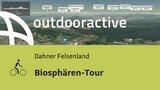 thumbnail - Radtour im Dahner Felsenland: Biosphären-Tour