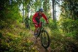 thumbnail - Mountainbiker auf Tour 5