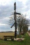 thumbnail - Funktionsfähige Signalmast-Atrappe in Ziegelsdorf