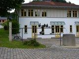 thumbnail - Dorfbrunnen am Rathausplatz in Julbach