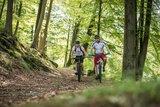 thumbnail - Radsport im Thüringer Wald am Rennsteig